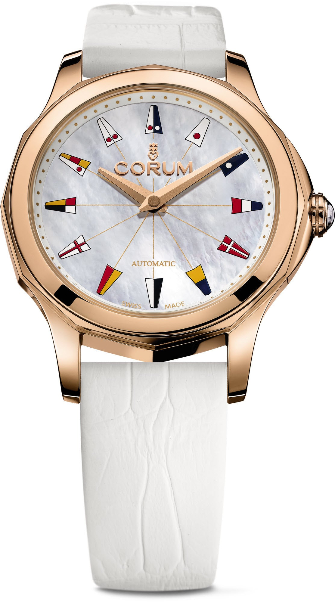 Corum Watch Admiral Legend 32