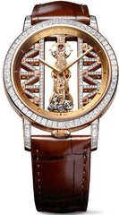 Corum Watch Golden Bridge Round Limited Edition