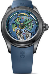 Corum Watch Bubble 47 Skeleton