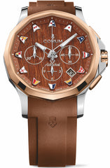Corum Watch Admiral Legend 42