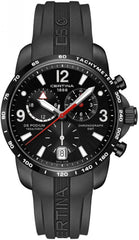 Certina Watch DS Podium Big Size Chrono GMT Quartz D