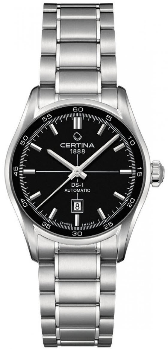Certina Watch DS-1 Lady Automatic