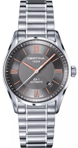 Certina Watch DS-1 Roman Automatic A