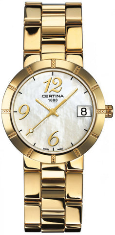Certina Watch DS Stella Quartz