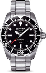 Certina Watch DS Action Divers Automatic D