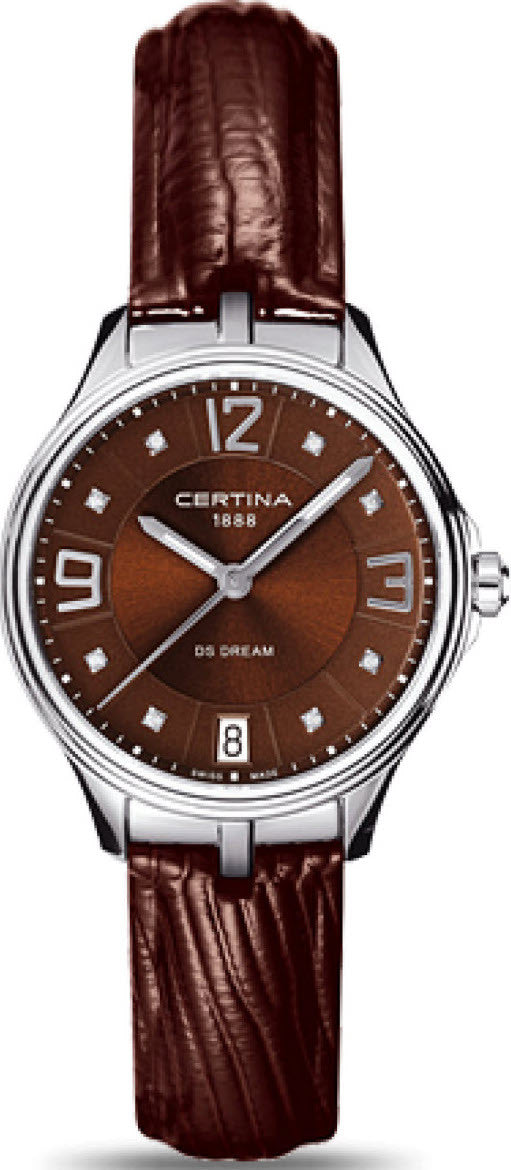 Certina Watch DS Dream Quartz A
