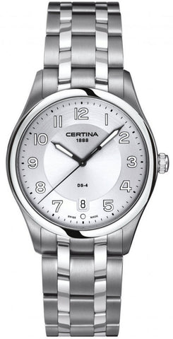 Certina Watch DS-4 Quartz