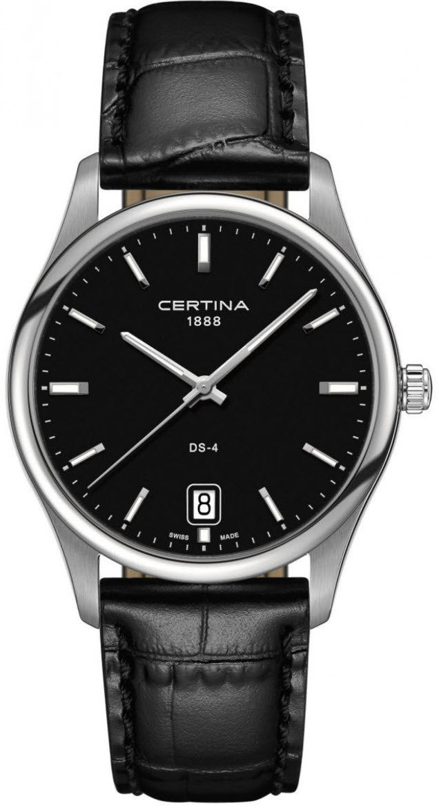 Certina Watch DS-4 Big Size Quartz