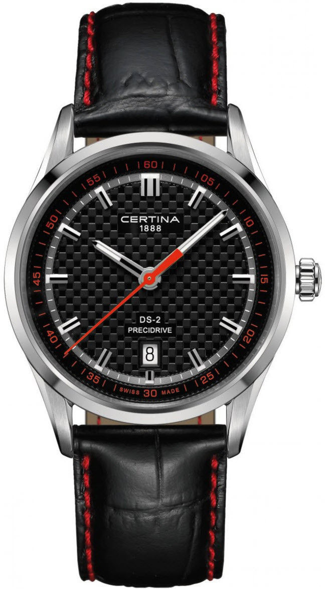 Certina Watch DS-2 Quartz