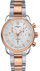 Certina Watch DS Podium Lady Chrono Quartz