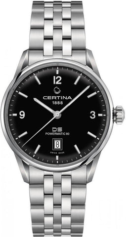 Certina Watch DS Powermatic 80