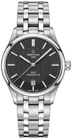 Certina Watch DS-8