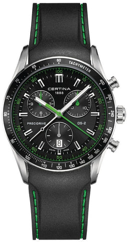 Certina Watch DS-2 Chrono