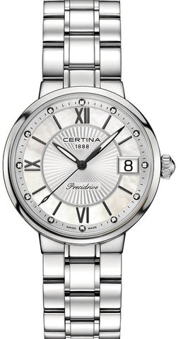 Certina Watch DS Stella Precidrive