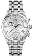 Certina Watch DS-8 Chrono Moon Phase