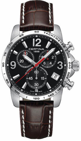 Certina Watch DS Podium Chrono