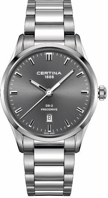 Certina Watch DS-2 Mens