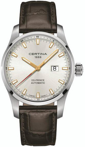 Certina Watch DS-2 Prince D
