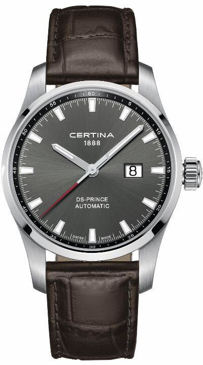 Certina Watch DS-2 Prince