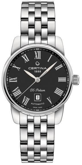 Certina Watch DS Podium Lady Automatic