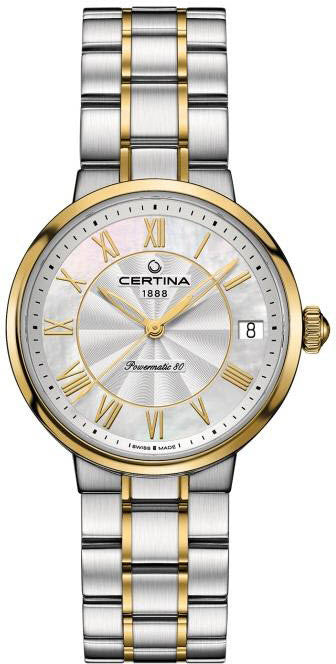 Certina Watch DS Stella Powermatic 80