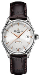 Certina Watch DS-1 Mens Powermatic 80