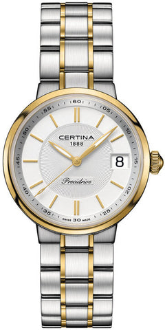 Certina Watch DS Stella