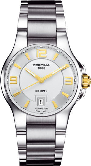 Certina Watch DS Spel D