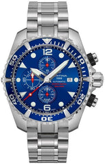 Certina Watch DS Action Chrono Diver