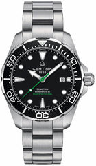 Certina Watch DS Action Divers