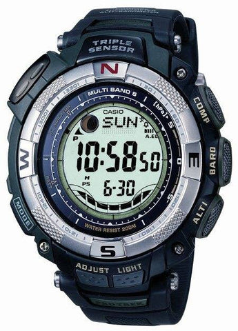 Casio Watch Protrek D