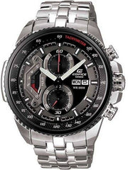 Casio Watch Edifice Chronograph