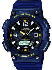 Casio Watch Mens Solar