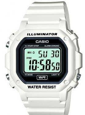 Casio Watch Illuminator Alarm Chronograph