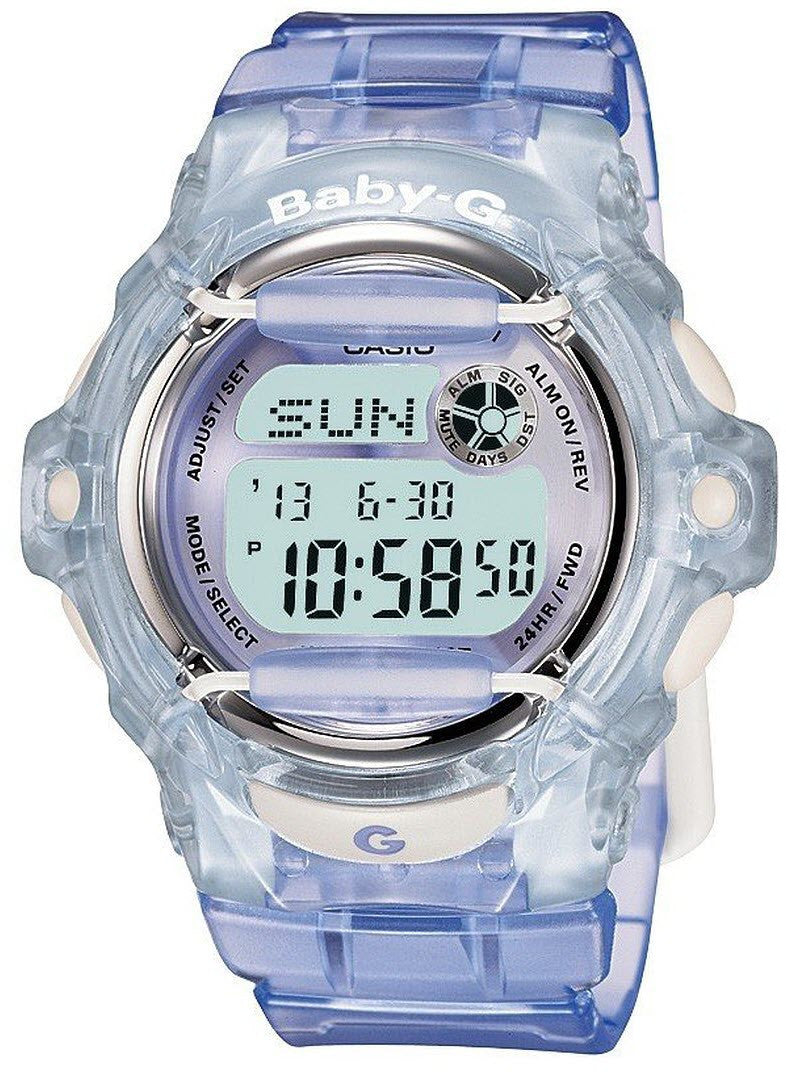 Casio Watch Baby-G