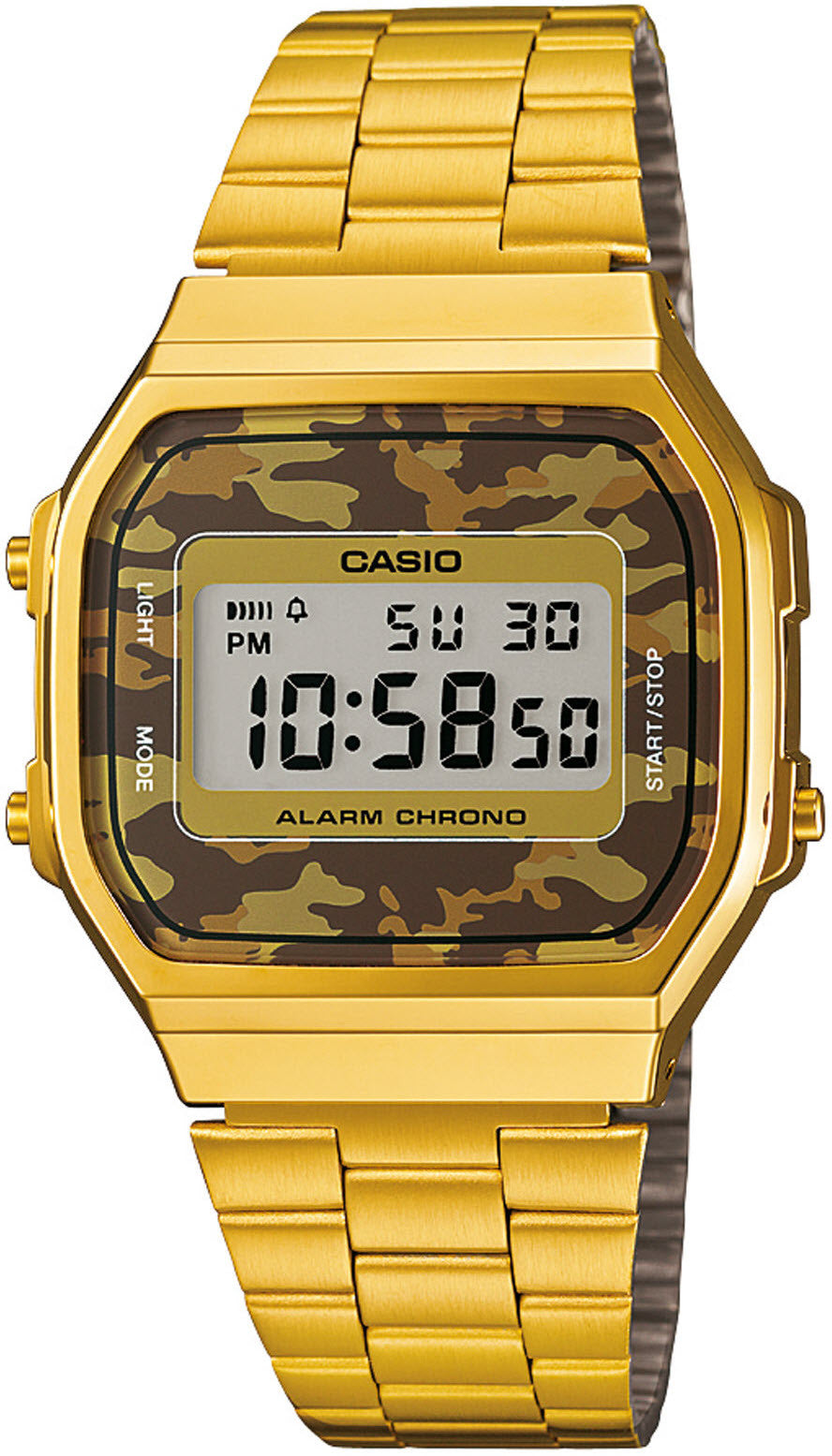 Casio Watch Classic Alarm