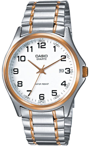 Casio Watch Classic Mens D