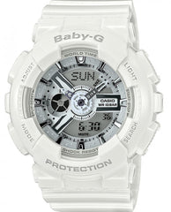 Casio Watch Baby-G Alarm Chronograph D