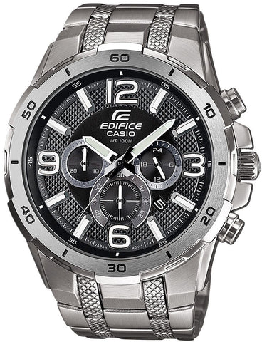 Casio Watch Edifice Chronograph Limited Edition