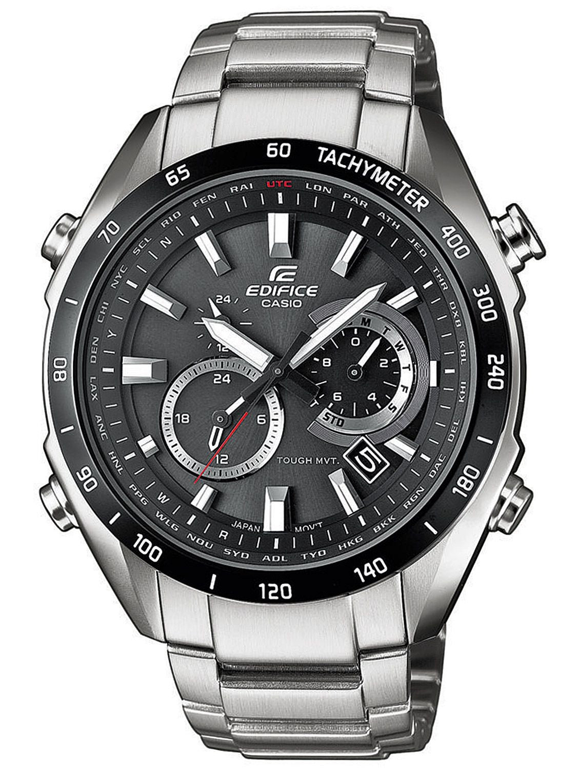 Casio Watch Edifice D