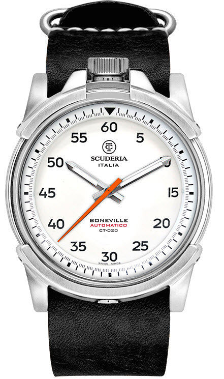 CT Scuderia Watch Dirt Track Boneville