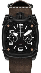 CT Scuderia Watch Scuderia Scrambler Chronograph