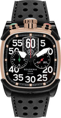 CT Scuderia Watch Scrambler