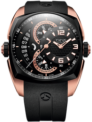 Cyrus Watch Klepcys Chronograph