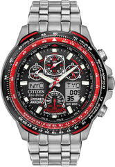 Citizen Watch Red Arrows Eco Drive Skyhawk