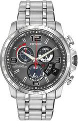 Citizen Watch Eco Drive Chrono-Time A-T