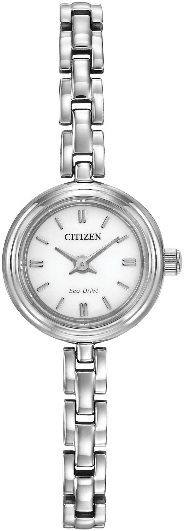 Citizen Watch Eco Drive Ladies Silhouette