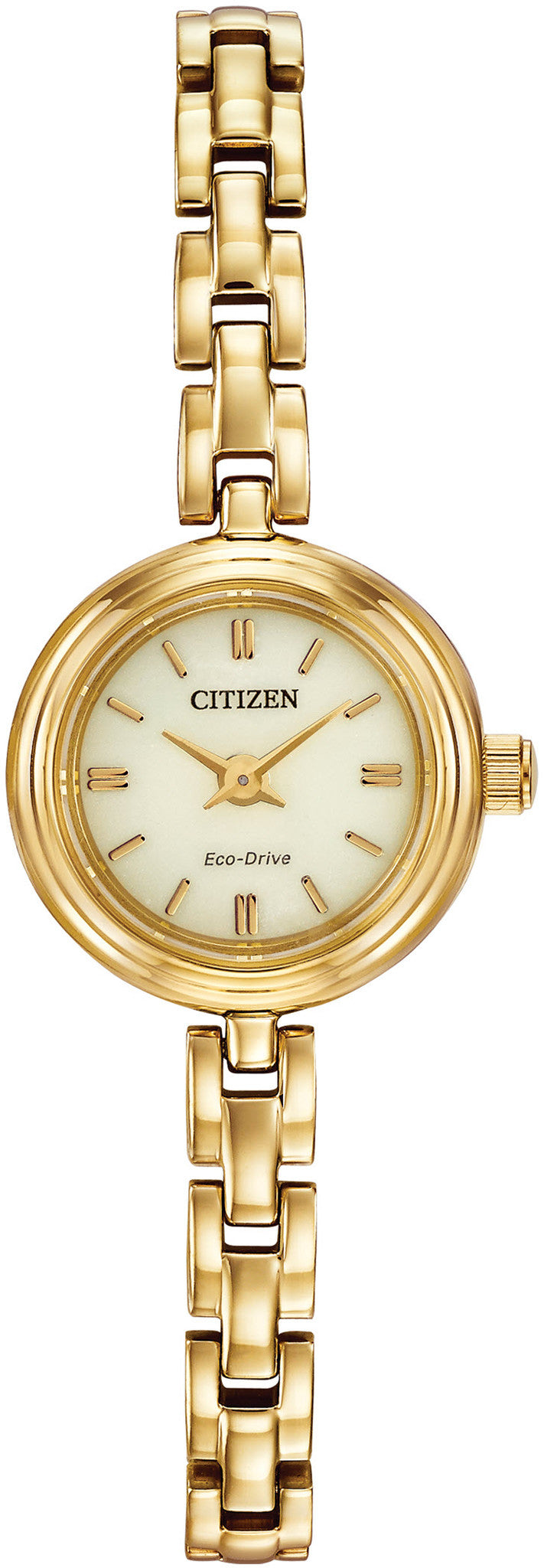 Citizen Watch Eco Drive Ladies Silhouette S
