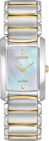 Citizen Watch Eco Drive Ladies Euphoria