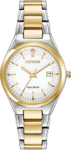 Citizen Watch Eco Drive Ladies Bracelet